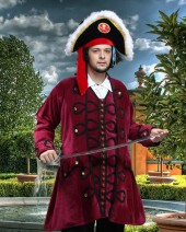 Captain Devon Coat