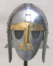 Hinged Cheek Helmet